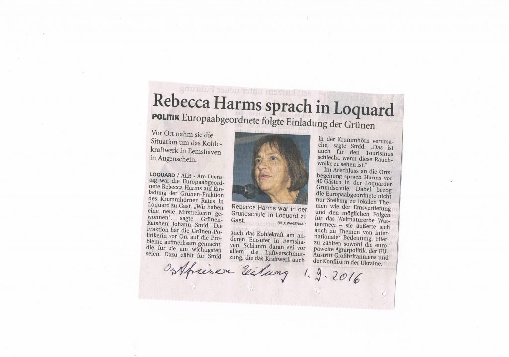Rebecca Harms in Loquard 30Aug16-1
